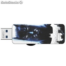 Memoria Emtec usb 8 GB Batman dark M700