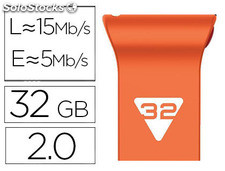 Memoria emtec usb nano pop 32 gb 2.0