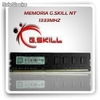 Memoria g.skill nt F2-6400CL5S-2GBNT (2GB) DDR2 800MHZ