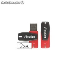 Memoria imation flash usb 2GB