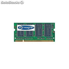 Memoria integral 2GB DDR2 667MHZ