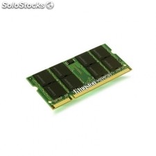 Memoria kingston 8GB 1600MHZ DDR3L sodimm 1.35V late 2013