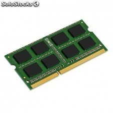 Memoria KINGSTON 8gb - ddr - 1600mhz - sodimm - cl11 - 204 pin - compatible