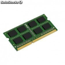 Memoria KINGSTON kcp316sd8/8 - 8gb - ddr3 1600mhz - 1.5v - cl11 - sodimm -