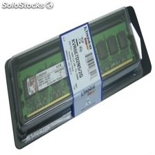 Memoria kingston kingston dim DDR2 2GB pc-667