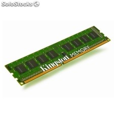 Memoria kingston KVR1333D3S8N9/2G 2GB DDR3 1333MHz 1 Cara