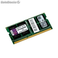 Memoria kingston KVR1333D3S9/8G SoDim DDR3 8GB 1333MHz
