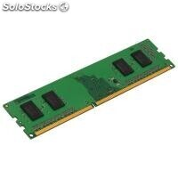 Memoria kingston KVR13N9S6/2 2GB DDR3 1333MHz Single Rank