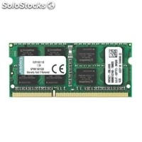 Memoria kingston KVR16S11/8 SoDim DDR3 8GB 1600MHz