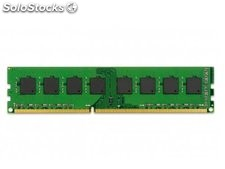 Memoria kingston value ram ddriii 4GB PC1600