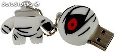 Memoria Mooster USB 8GB TOONS cool desert eye mx 278