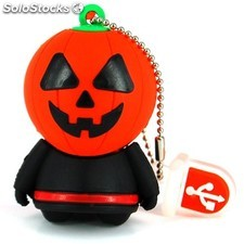 Memoria Mooster usb toons 16GB halloween mx 1301