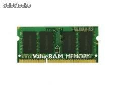 Memoria Notebook Kingston KVR1333D3S8S9/2G 2 GB DDR3 1333 Mhz