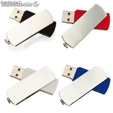 Memoria regalo Usb Ashton Gb Gb ref. 3654 4GB Makito.