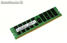 Memoria samsung ecc registered dimm (1.2V) 32GB x4 DDR4 PC2133 PMR03-830899