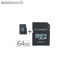 Memoria sd micro q-connect