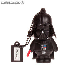 Memoria usb 16GB darth vader sable tribe star wars