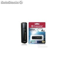 Memoria usb 4GB jetflash 350 transcend