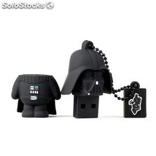Memoria Usb 8 Gb Darth Vader Tribe Star Wars