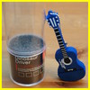 Memoria Usb 8 GB Dinosaur Driver Guitarra Azul Pendrive Usb 2.0 flash Pen Drive