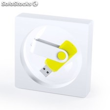 Memoria usb marsil 8GB : colores - amarillo,memoria usb marsil 8GB : colores -