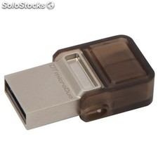 Memoria usb - Micro usb otg 8GB Kingston dtduo/8GB Smartphones y Tablets