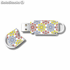 Memoria usb - pendrive 32 GB integral xpression petal -