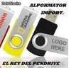 Memoria usb Pendrive 8 Gb 0ferta Limitada 3,75