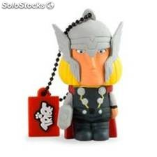 Memoria usb - Pendrive 8 GB 2.0 tribe marvel thor usb 2.0