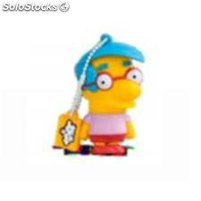 Memoria usb - Pendrive 8 GB 2.0 tribe simpson milhouse usb 2.0