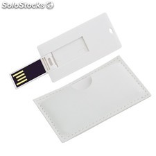 Memoria usb tivox 8GB : colores - blanco,memoria usb tivox 8GB : colores -