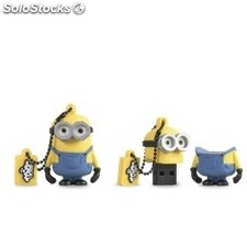 Memoria usb tribe 16 GB minions movie bob usb 2.0