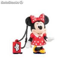 Memoria usb tribe 8gb disney minnie mouse usb 2.0