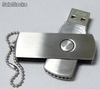 Memorias Flash usb Metal(J006)