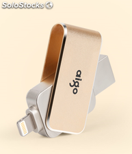 Memorias USB para Iphone memorias USB OTG 32G 64G por mayor micro usb Iphone