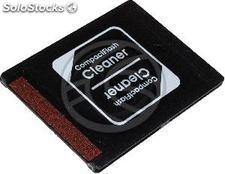 Memory Card Slot Cleaning (CF - CompactFlash) (SL51)