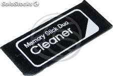 Memory Card Slot Cleaning (MS-Duo - Memory Stick Duo) (SL56)