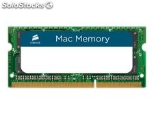 Memory Corsair Mac Memory so-DDR3 1066MHz 4GB CMSA4GX3M1A1066C7