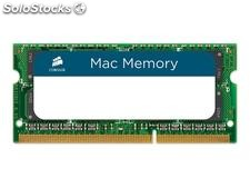 Memory Corsair Mac Memory so-DDR3 1333MHz 4GB CMSA4GX3M1A1333C9