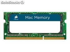 Memory Corsair Mac Memory so-DDR3 1333MHz 8GB CMSA8GX3M1A1333C9