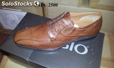 men's formal and casual leather shoes