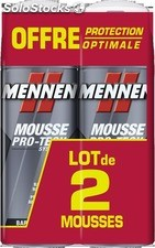 Mennen mar barbe diff.2X250ML
