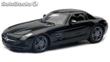 Mercedes Benz sls amg 1:24 New Ray