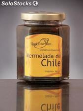 Mermelada de Chile