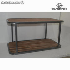 Mesa auxiliar estilo industria by Craftenwood