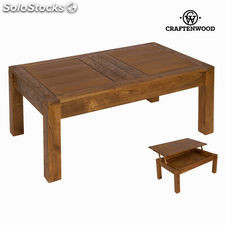 Mesa centro elevable ohio - Colección Be Yourself by Craftenwood