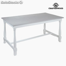 Mesa comedor altea blanco by Craftenwood