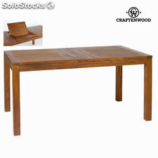 Mesa comedor ohio extensible - Colección Be Yourself by Craftenwood