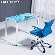 Mesa de escritorio Picture - Color - Picture Surf