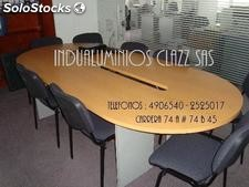 Mesa de Juntas, Call Center, Recepciones